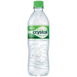 Agua com gás 500 ml