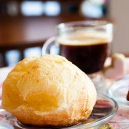 Pão de Queijo Grande (90g)