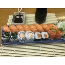 Sushi Simples - 16 Unidades