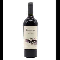 Zuccardi Serie A Mlabec