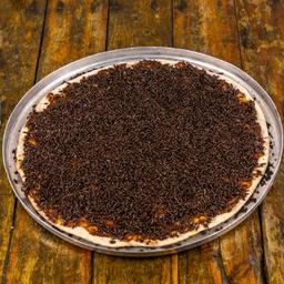 Pizza de Brigadeiro Eat's