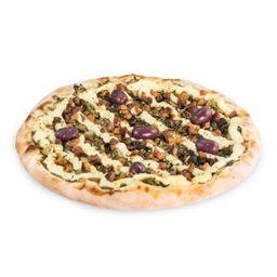Pizza de Escarola com Catupiry