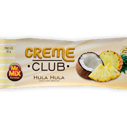 Picolé Hula Hula
