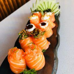 Sushi Jhou Especial - 10 Unidades