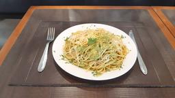 Espaguete ao Pesto - 450g