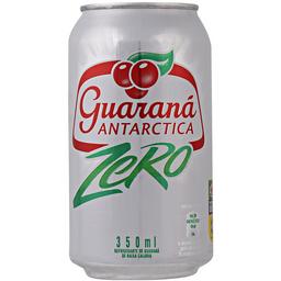 Guaraná Antarctica Zero- 350 ml