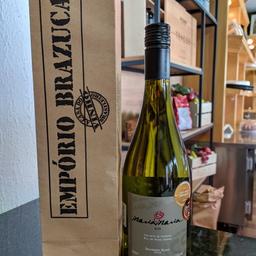 Vinho maria maria sauvignon blanc 2018 750ml