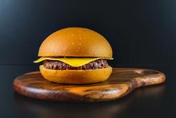 101 - Tradicional Cheese Burger