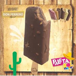 Paleta de Don Ferrero