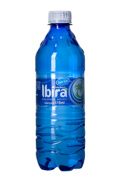 Água Ibirá Sem Gás 510ml