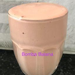 Vitamina Bomba Baiana 400ml