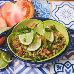 Salada Oriental Chopped