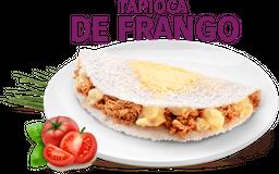 Tapioca Frango com Catupiry - Grande