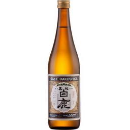 Sake Hakushika Tradicional 720ml