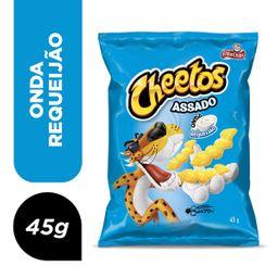 Cheetos Assado Onda Requeijão 45g