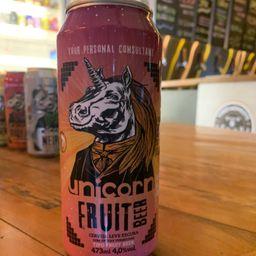 Unicorn - fruit beer