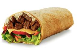 Wrap de Carne Supreme