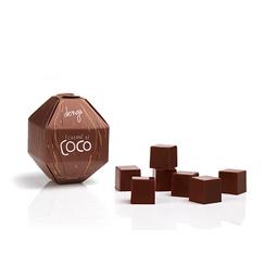 Cafuné de coco - 70g