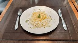 Risoto de Limão Siciliano - 450g