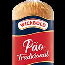 Pao de forma wickbold - 500g