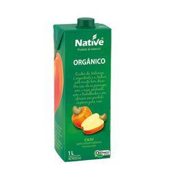 Néctar de Caju Orgânico Native 1l