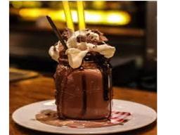 Freak de Chocolate