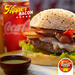 Hipper bacon