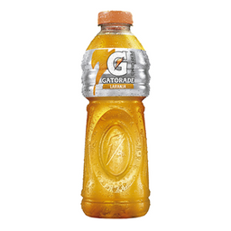 Gatorade Laranja 500ml