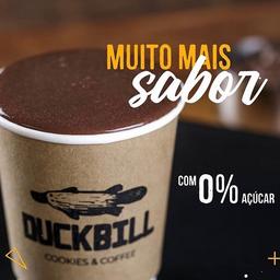 Chocolate Quente Suíço -  Zero Açúcar