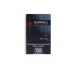 Dunhill Double