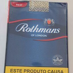 Rothmans Vermelho - Maço