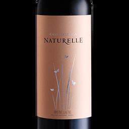 Vinho naturelle tinto 750ml