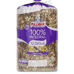 Plus vita 12grãos 100% integral 450g