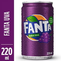 Fanta Uva - 220ml