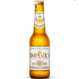 Cerveja Império Ln - 275ml