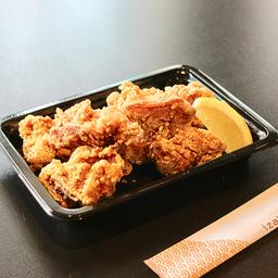 Kara-ague(唐揚げ)