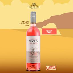 Vinho Miolo Seleção Rose 750ml