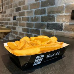 Crispy Fries Grande