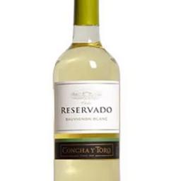 Vinho Branco Concha Y Toro Reservado 750ml
