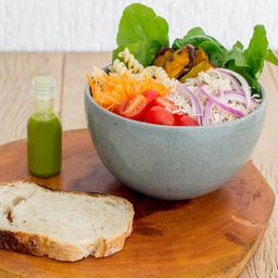 Salada Raiz (470g)