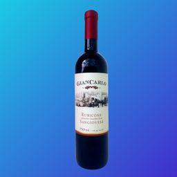 Vinho Giancarlo Sangiovese 750ml
