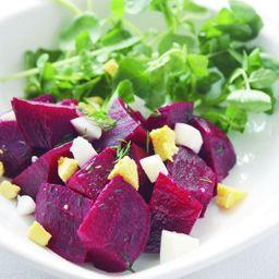 Salada Mix Low Carb 2 + Molho