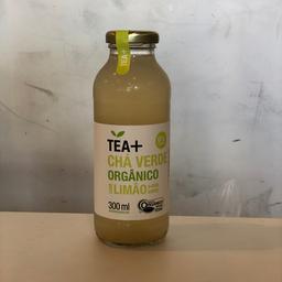 Chá Verde + Limão - 300ml