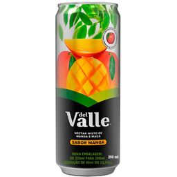 Suco Del Valle de Manga (lata)