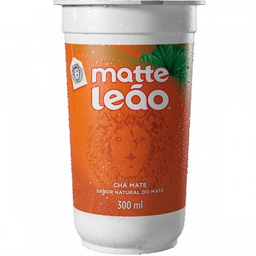 Matte Leão Natural - 300ml