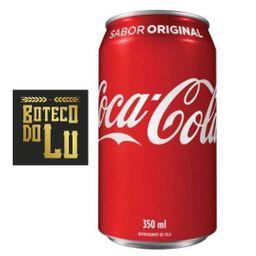 Coca Lata 350 ml