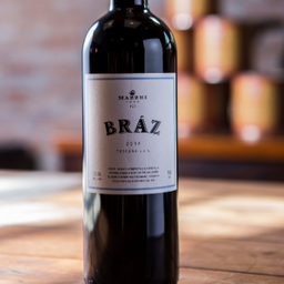 Mazzei Per Bráz (750ml)