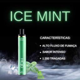 HQD Ice Mint