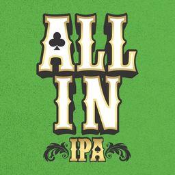 4 Litros Growler de Chope All In IPA - Farra Bier