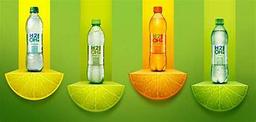 H2O Limão, Limoneto - 500ml